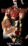 The Billionaire's Seed (Multicultural Romance)