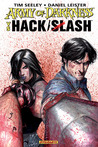 Army of Darkness vs. Hack/Slash by Tim Seeley