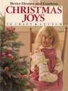 Christmas Joys to Craft & Stitch (Better Homes and Gardens)