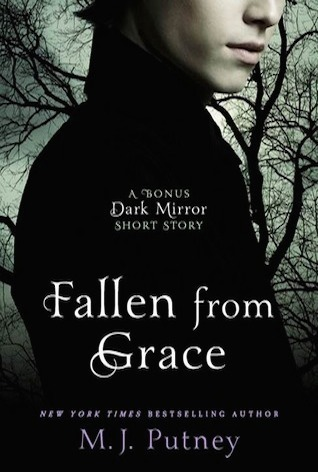 Fallen from Grace by M.J. Putney