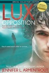 Opposition (Lux, #5)