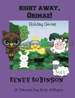 Right Away Orimae! (Holiday Series)