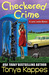 Checkered Crime (A Laurel London Mystery #1)