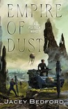 Empire of Dust (Psi-Tech #1)