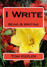 I Write: Being and Writing