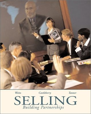 Selling by Barton A. Weitz