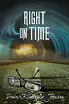 Right on Time (One Constant, #2)