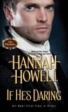 If He's Daring by Hannah Howell