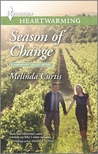 Season of Change (A Harmony Valley Novel, #3)