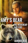 Amy's Bear (The Werebear Shifters, #1)