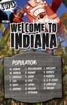 Welcome to Indiana [a comic anthology]