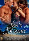 Jen's Journey (Masters of the Prairie Winds Club, #3)