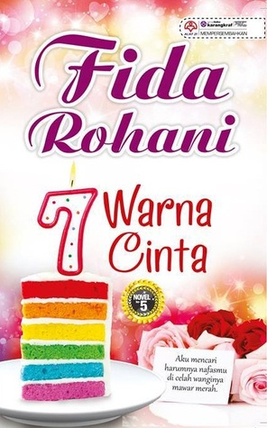 Image result for 7 warna cinta