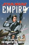 Star Wars: Empire, Volume 4: The Heart of the Rebellion