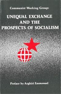 Unequal Exchange and the Prospects of Socialism