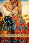 Rogue in Red Velvet by Lynne Connolly