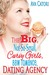 The Big, Not-So-Small, Curvy Girls Dating Agency (Plush Daisies, #1)
