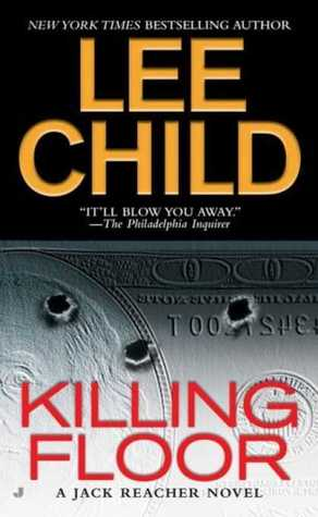 Lee Child: Jack Reacher series