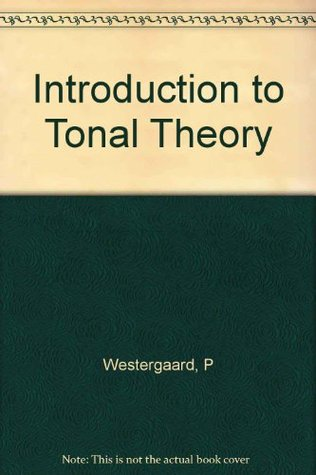 An Introduction to Tonal Theory
