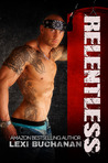 Relentless (Fighter, #1)