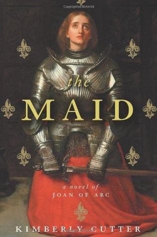 The Maid by Kimberly Cutter