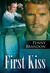 First Kiss (The Looking Glass #2)