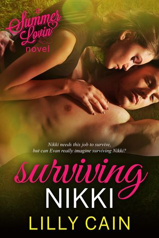 Surviving Nikki (Summer Lovin', #4)