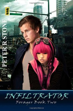 Infiltrator (Forager #2)