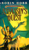 Assassin's Quest (Farseer Trilogy, #3) by Robin Hobb