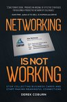 Networking Is Not...