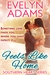 Feels like Home (The Southerlands, #1)