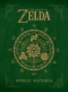 The Legend of Zelda by Patrick Thorpe