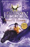 Percy Jackson and the Titan's Curse (Percy Jackson and the Olympians, #3)