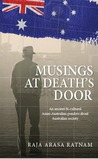Musings at Death's Door: an ancient bicultural Asian-Australian ponders about Australian society