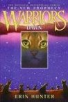 Dawn (Warriors: The New Prophecy, #3)