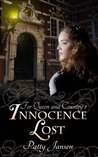 Innocence Lost (For Queen and Country, #1)