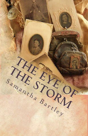 The Eye of the Storm (The Other Side of Me #2)