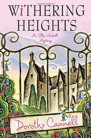 Withering Heights by Dorothy Cannell
