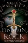 Finnikin of the Rock (Lumatere Chronicles, #1)