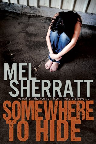 Somewhere to Hide (The Estate, #1)