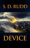 Device (Book 2) (The Black Water Series)