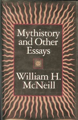 Mythistory and other essays on music