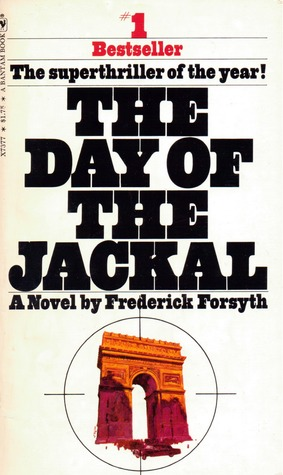 a review of the fictional novel the day of the jackal by fredrick forsyth Book summary the day of the jackal (1971) is a thriller novel by english writer frederick forsyth, about a professional assassin who is contracted by the oas french terrorist group of the early 1960s, to kill charles de gaulle, the president of france.