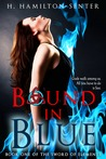 Bound in Blue (Sword of Elements, #1)