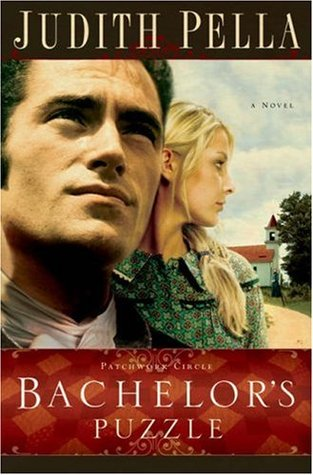 Bachelor's Puzzle by Judith Pella