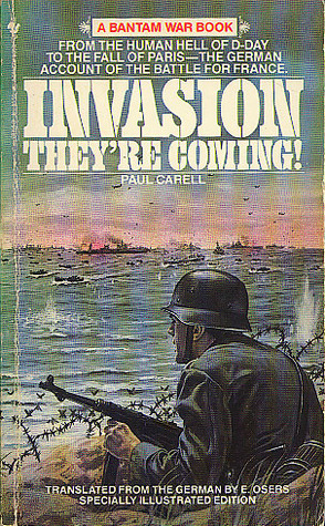 Invasion: They're Coming