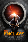 The Enclave (The Verge, #1)