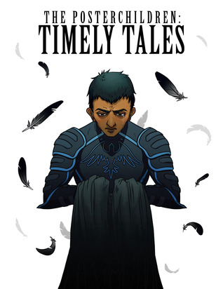 Castling: Part One (Timely Tales of the Posthumans, #9)