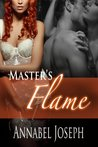 Master's Flame (Cirque Masters, #3)