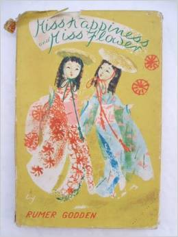 Miss Happiness and Miss Flower by Rumer Godden